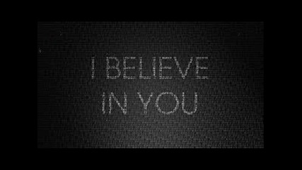 Truth - I Believe in you (2016)