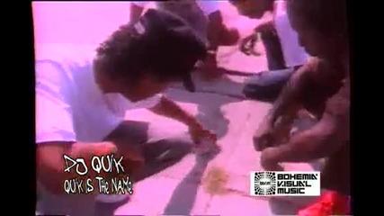 Dj Quik's - Six Old School Joints
