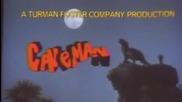 caveman, трейлър