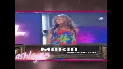Maria Mv [ V N T M M]