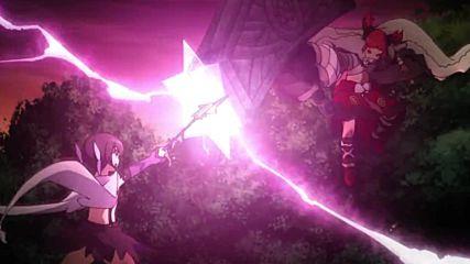 ✔ Fate/kaleid liner Prisma☆Illya 3rei!!