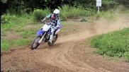 Dirt Sports Yamaha Yz450f 2012