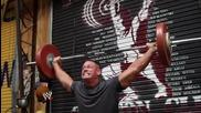 Джон Сина на корицата на списанието Men's Fitness Magazine_(360p)
