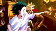 Amv Boku No Hero Academia - Izuku Unlocking the Quirk