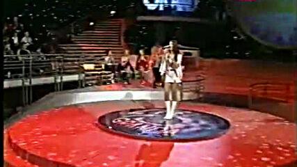 Radmila Manojlovic - Sama / Crno i zlatno ( Zvezde Granda 2004 )
