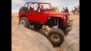 Jeep - всъдеход