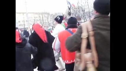 кукери Стефаново-перник 29.01.2012