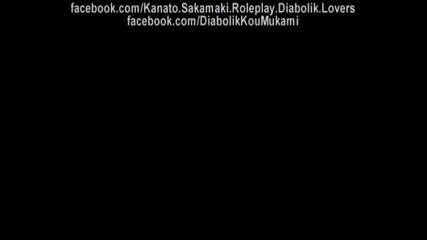 Bg sub] Diabolik Lovers Ova
