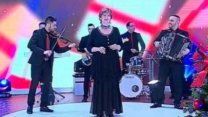 Lepa Lukic - Srce Je Moje Violina  - Novogodisnja Zurka - (TvDmSat 2017)