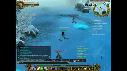 Talisman Online my level 41 Assasin