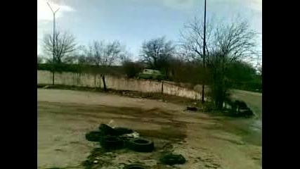 Vaz 2101 Дрифт Велико Търново [полигон]