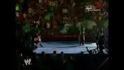 WWE - Турнира Vengeance 2006
