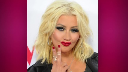 Christina Aguilera Disses Britney Spears on The Voice Finale
