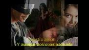 Кареоке на песента Beyonce Alejandro Fernandez Amor Gitano