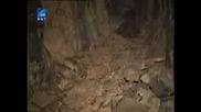 Тайните на древните траки. Ч3. (2) Перперикон. Каменният град.