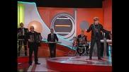 Esad Plavi - Samo gost - Gold Muzicki Magazin - ( Tv Pink 2014 )