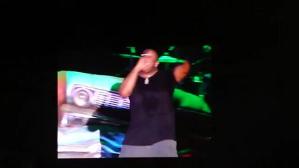 Bonnaroo 2011_ Eminem performing Dr. Dre_s I need a Doctor
