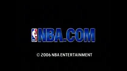 Nba - Its Game Time
