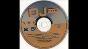 Dj Hits Volume 25 - 1995 (eurodance)