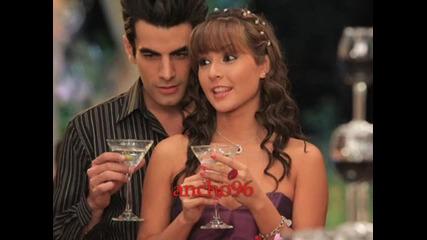 Esteban y Alejandra