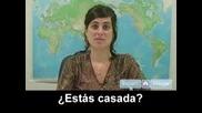Научете Се Да Говорите На Испански - Опознаване