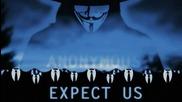 Anonymous възпя Illuminati + превод