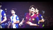 Lionel Messi - La Zumbera | Goals • Skills • Runs |