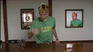 Пич пие бира по всякакъв начин