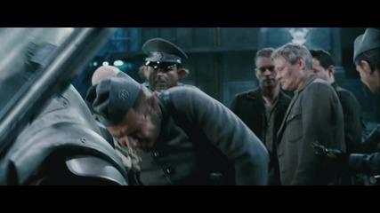 The Nutcreaker Movie Trailer [highquality]