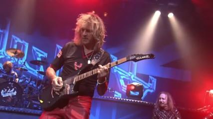 Judas Priest - Diamonds and Rust // Live At The Seminole Hard Rock Arena