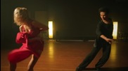 El Tango de Roxanne / Natalya Zrazhevskaya & Umario Diallo