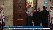 Премиерът обмисля рокади в кабинета
