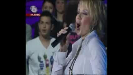 24.03.2009 Мusic idol 3 България - (1)