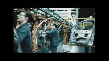 Ford Focus Реклама !