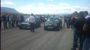 Opel Astra C20let vs. Seat Ibiza 1.9 Tdi