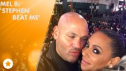 Mel B makes SHOCKING accusations of abuse
