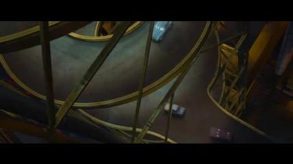 Cars 2 Official Trailer / Колите 2 : Официален трейлър