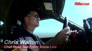 Каране на Nissan 370z От филма Fast Five