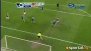 Торес Е Прероден! Челси 3:0 Уест Хям Гол На El Ninho