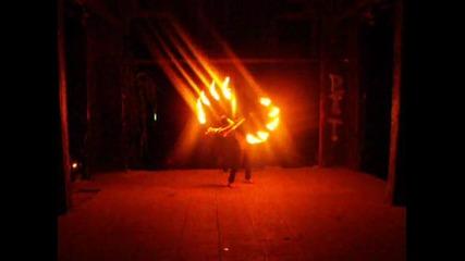 The Grace of Fire - Грацията на Огъня