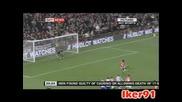 11.11 Манчестър Юнайтед - КПР 1:0 Купа на Лигата