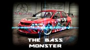 Psyph Morrison - The Bass Monster