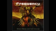 Frequency - pitch black