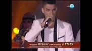 Атанас Колев - Live концерт - 07.11.2013 г.