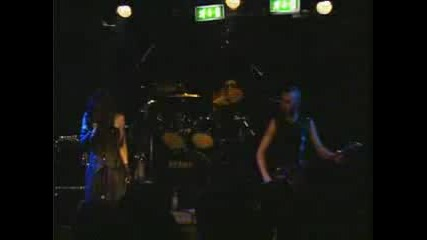 Cadaveria - Exorcism To Chaos - Live