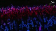David Guetta - Live 2/2 Set @ Dance (red) Stereosonic Fest Sydney 30.11.2013