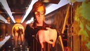 Quicksilver Xmen Apocalypse scene. / Куиксилвер Х-мен Апокалипсис сцена.