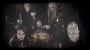 Coal Chamber - Suffer In Silence feat. Al Jourgensen (official Lyric Video) Napalm Records