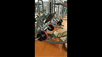 Лудница 200 кг. за крака - Body Dream I Challenge You