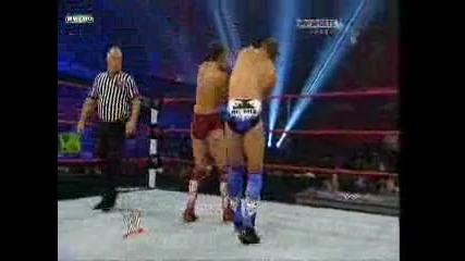 Night Of Champion 2010 - Daniel Bryan vs The Miz ( U S Championship)
